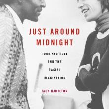 Just Around Midnight Racial Jack Hamilton Book Publication